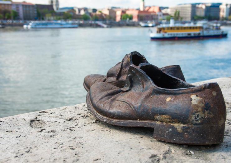 budapest cipők