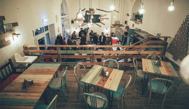különleges étterem budapesten