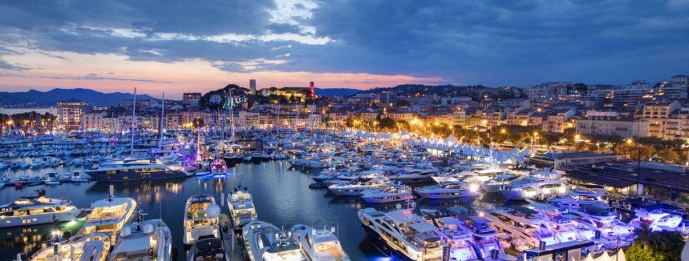 CANNES YACHTING FESTIVAL – Wiking Yacht Club – Hajós jogosítvány és minden ami hajózás