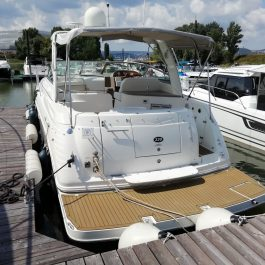rinker 320 hajó eladó