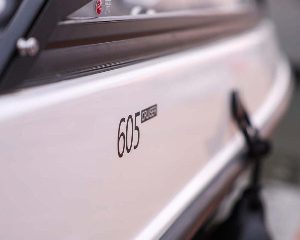 605 Cruiser