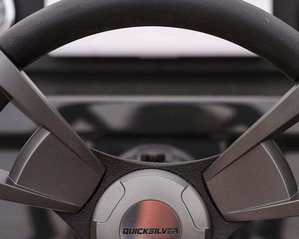 605 cruiser quicksilver