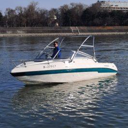 Searswirl haszált hajó eladó