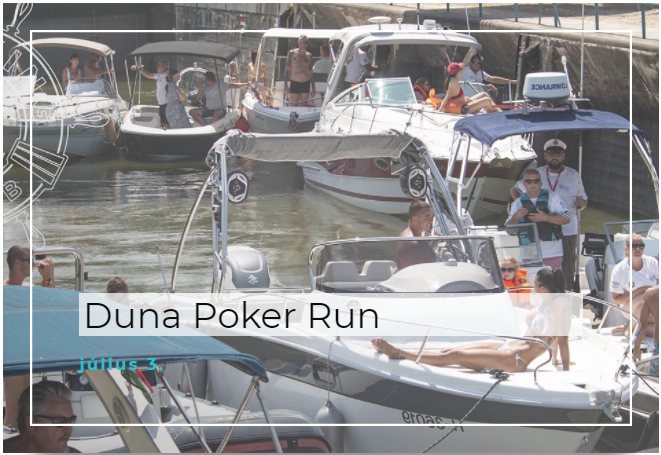 Duna Poker Run